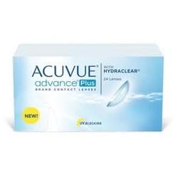 Acuvue Advance Plus (12)