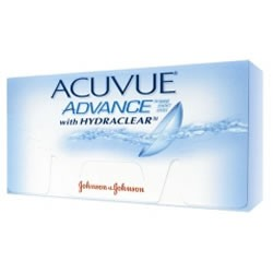 Acuvue Advance (6)