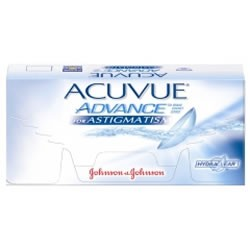 Acuvue Advance for Astigmatism (6)