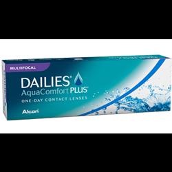 Dailies AquaComfort Plus Multifocal (30)