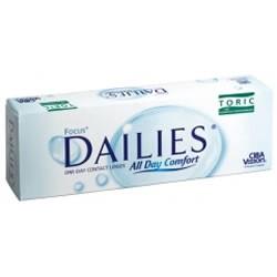 Dailies Toric (30)
