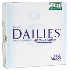Dailies Toric (90)