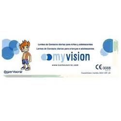 My Vision (30)