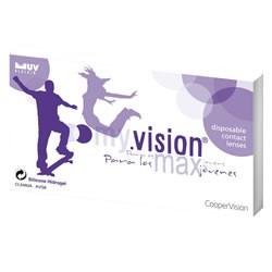 My Vision Max