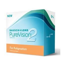 PureVision 2 Astigmatism (3)
