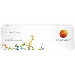 Proclear 1 Day (30)