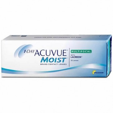 1 Day Acuvue Moist Astigmatism (30)