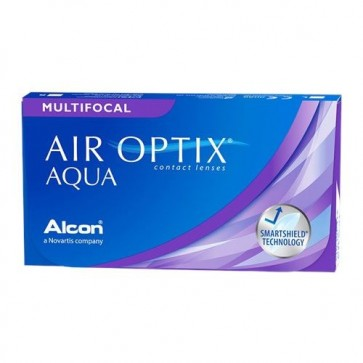 Air Optix Aqua Multifocal (3)