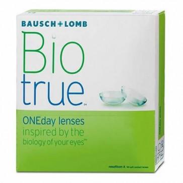 Biotrue ONEday (90)