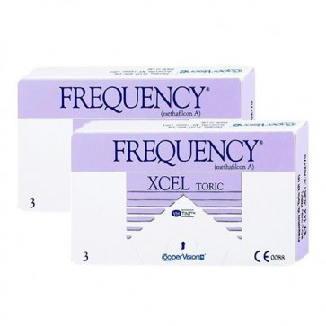 Frequency Xcel Toric XR (6)