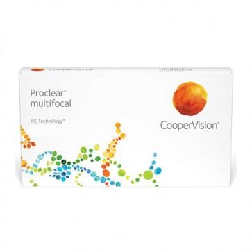Proclear Multifocal (6)