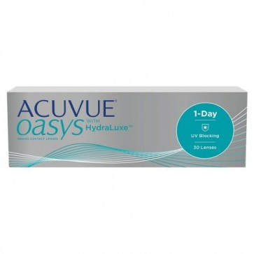 Acuvue Oasys 1 Day (30)