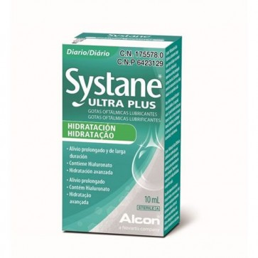 Systane Hydration