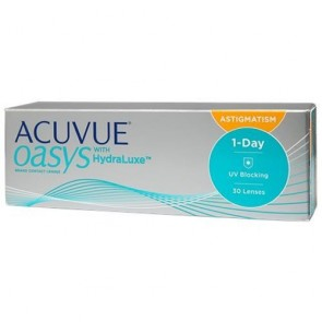 Acuvue Oasys for Astigmatism (30)