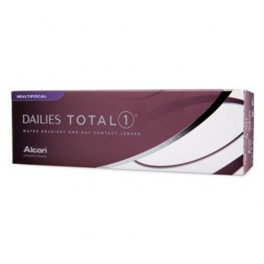 Dailies Total 1 Multifocal (30)