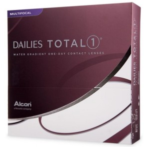 Dailies Total 1 Multifocal (90)