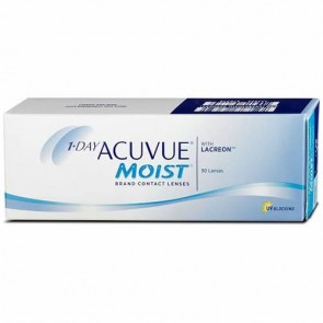1 Day Acuvue Moist (30)