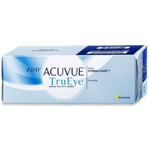 1 Day Acuvue TrueEye (30)