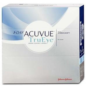 1 Day Acuvue TrueEye (90)