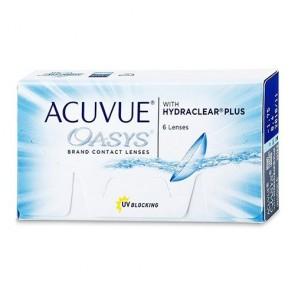 Acuvue Oasys (6)