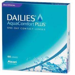 Dailies AquaComfort Plus Multifocal (90)