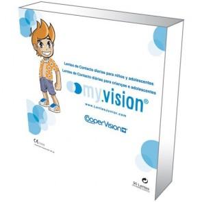 My Vision (90)