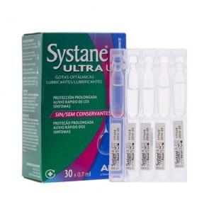 Systane ULTRA UD (30x0.7ml)