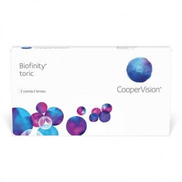 Biofinity Toric (3)