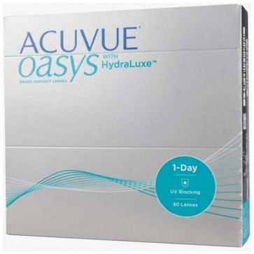 Acuvue Oasys 1 Day (90)